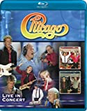 Chicago - Live in Concert [Blu-ray]