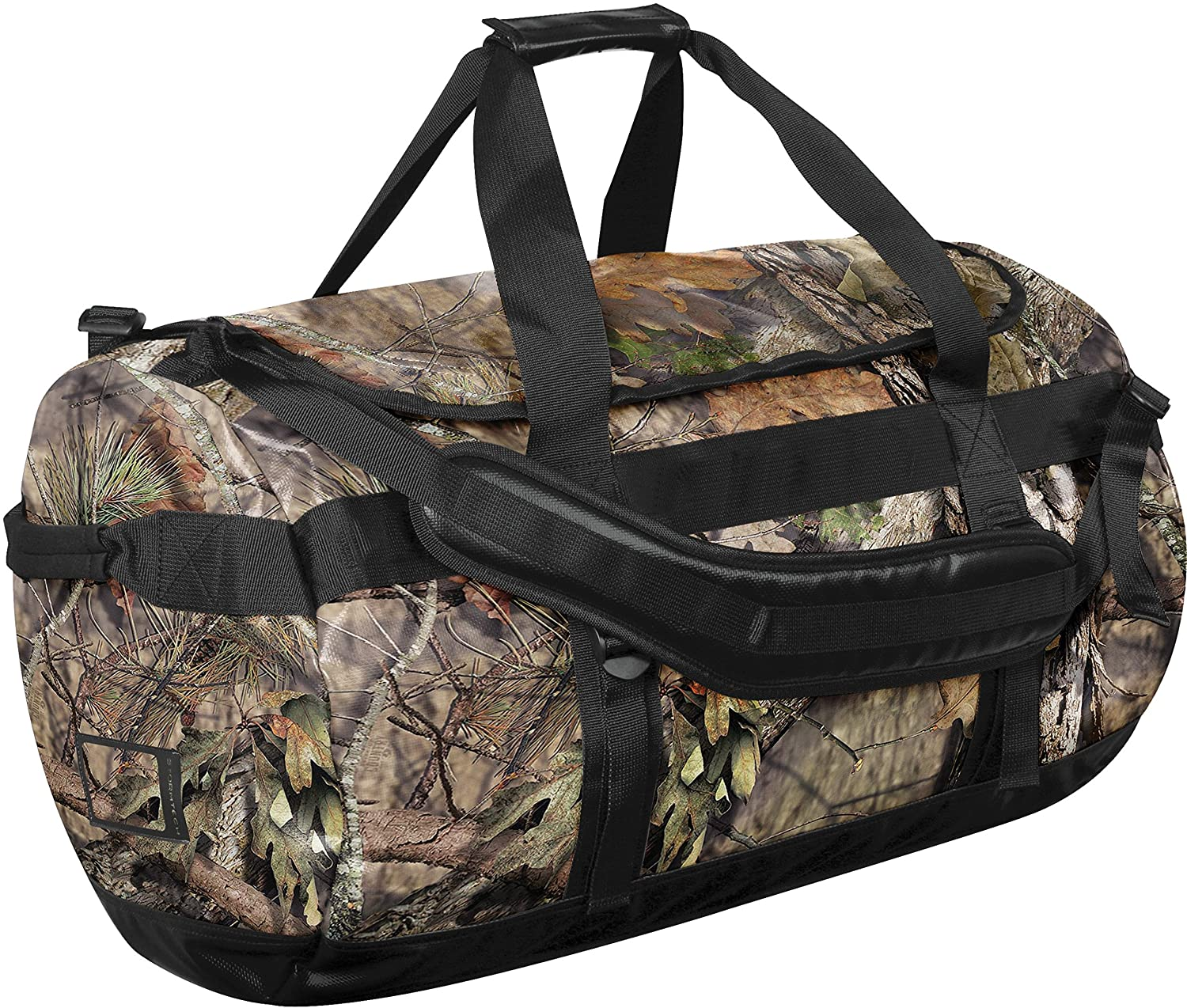 Stormtech Atlantis Waterproof Mossy Oak Gear Bag Large