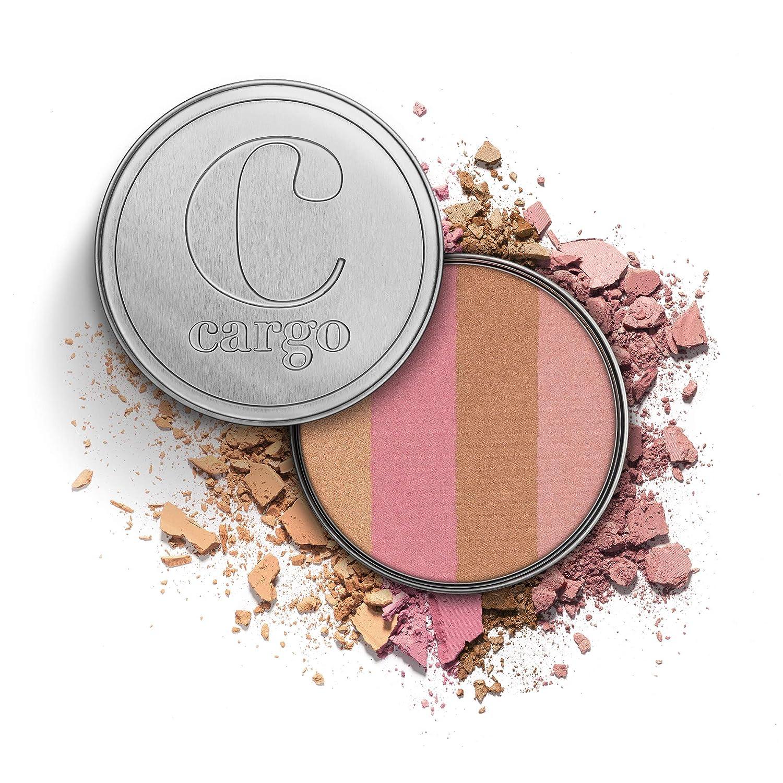 Cargo Cosmetics Beach Blush Coral Beach BB-01