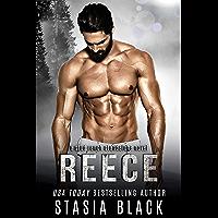 Reece (Stud Ranch Standalone Book 4)