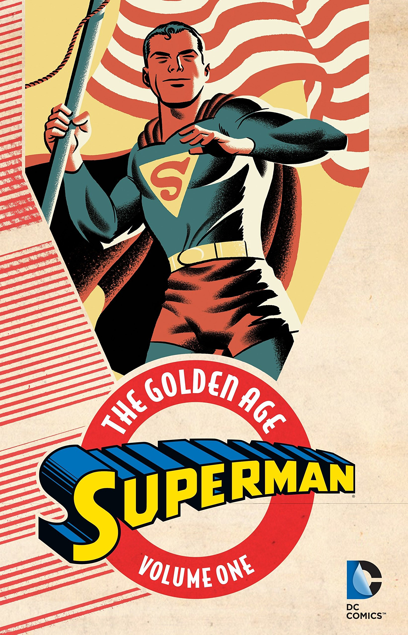 Superman  The Golden Age Vol. 1