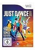 Just Dance 2017 - [Wii]
