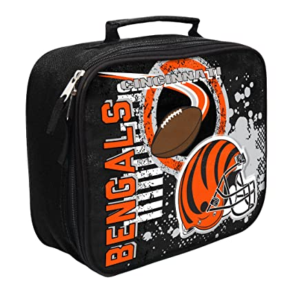 ca3d72f7 The Northwest Company NFL Unisex Accelerator Lunch Kit