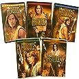 Hercules - The Legendary Journeys (Season 1, 2, 3, 4 and 5)