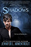 Shadows (A Lux Novel)