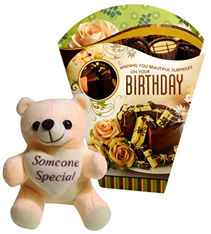 Birthday Gifts For Girls Teddy Bears