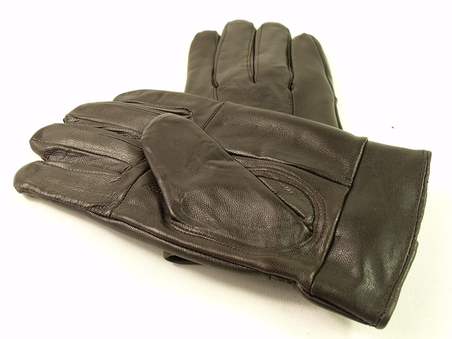 Ladies leather gloves australia - Ladies New Soft Leather Fully Lined Gloves By Lorenz 8910 Small Brown Amazon Co Uk Clothing