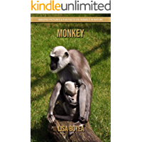 Monkey: Amazing Pictures & Fun Facts on Animals in Nature
