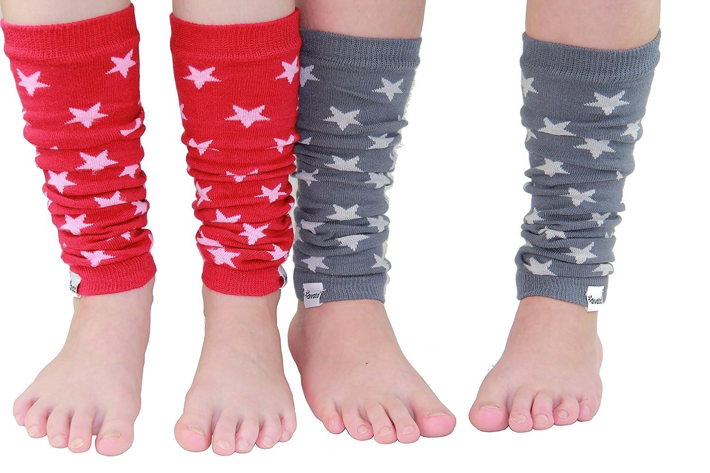 Kinderstulpen Babystulpen Beinlinge Armlinge f/ür M/ädchen und Jungs Sterne divata Stulpen f/ür Babys und Kinder /Öko Tex Zertifiziert