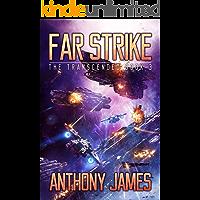 Far Strike (The Transcended Book 3)