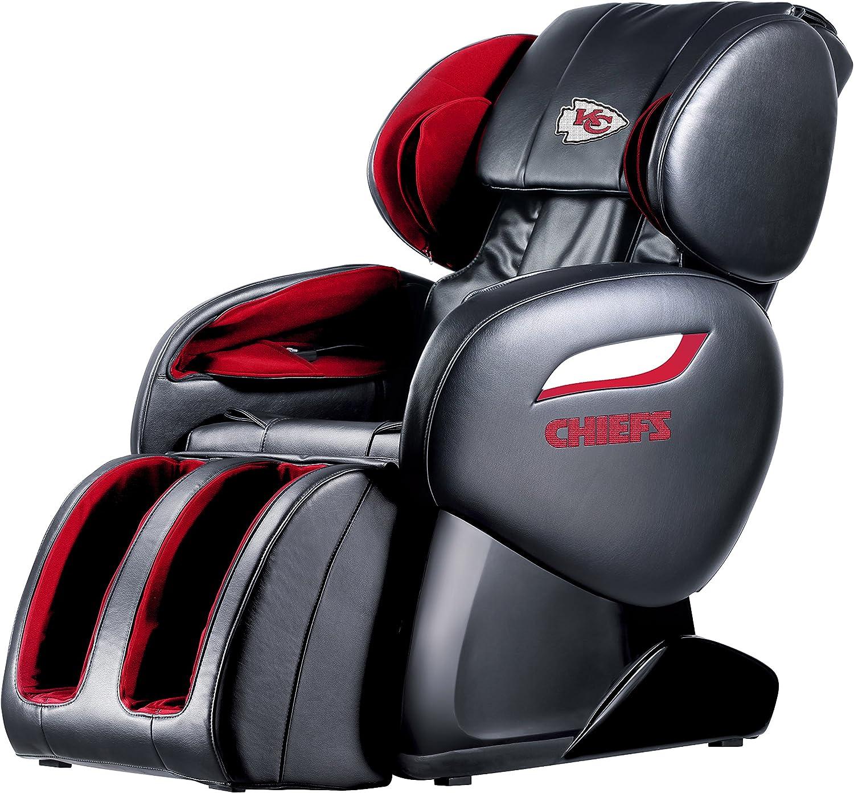 Massage Zero Gravity Full Body Electric Shiatsu Chair Recliner