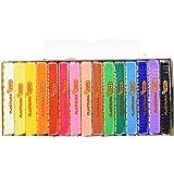 Jovi 71 - Plastilina, 15 unidades, colores surtidos