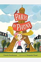 Paris by Phone Kindle Edition