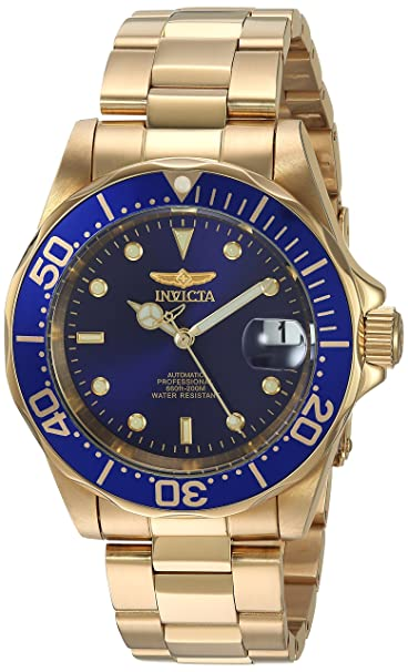 Review Invicta Men's 8930 Pro Diver Collection Automatic Watch