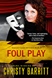 Foul Play: Squeaky Clean Mysteries, Book 8