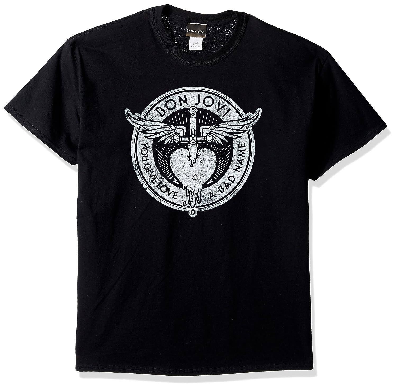 Give Love A Bad Name Shirts