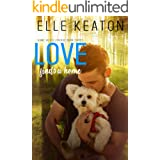 Love Finds a Home: Sweet with heat gay romance (Home in Hollyridge Book 3)