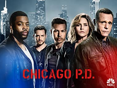 Amazon com: Watch Chicago Pd, Season 5 | Prime Video