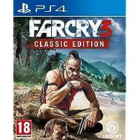 Ubisoft Far Cry 3 Classic Edition [Playstation 4 ]