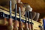 Blue Collar Magnetic Tool Holder Bar Set - 3 Pack