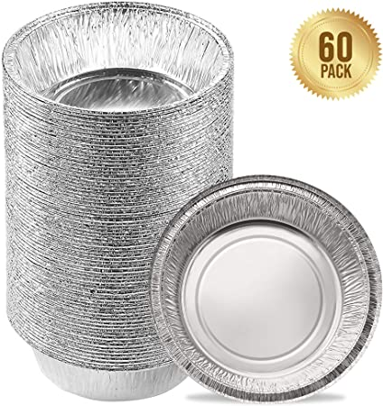 Lakeland Mince Pie Foil Cake Cases Perfect for Mince or Apple Pies Pack of 24