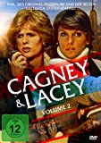 Cagney & Lacey, Vol. 2 [5 DVDs]