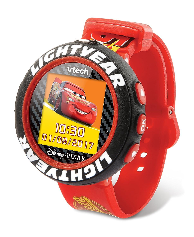 VTech Cars 3 - Kidizoom Camwatch - electrónica para niños ...