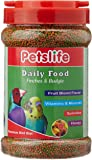 Taiyo Pets Life Daily Food Finches and Budgie, 360 g
