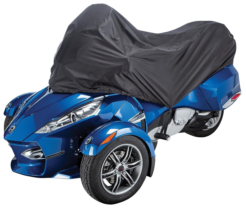Tourmaster選択Can - Am Spyder RT UV Elite半分カバー – 1サイズ B00DJFXRM6