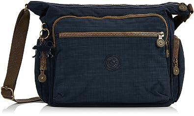 Amazon.com: Kipling Gabbie Bolsa de hombro de la mujer ...