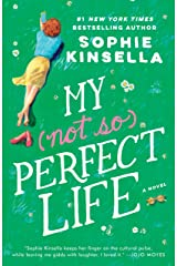 My Not So Perfect Life: A Novel Kindle Edition