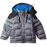 U.S. Polo Assn. Boys' Bubble Jacket (More Styles Available)