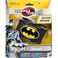 Hasbro Spy Gear Batman Scope