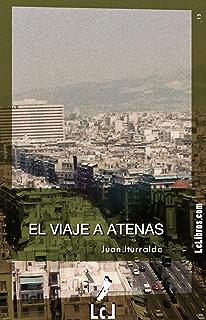 El viaje a Atenas