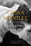 This Census-Taker (English Edition)