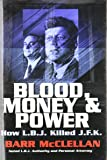 Blood, Money & Power Publisher: Hannover House