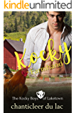 Kocky Farmhand (The Kocky Boys of Laketown Book 1)
