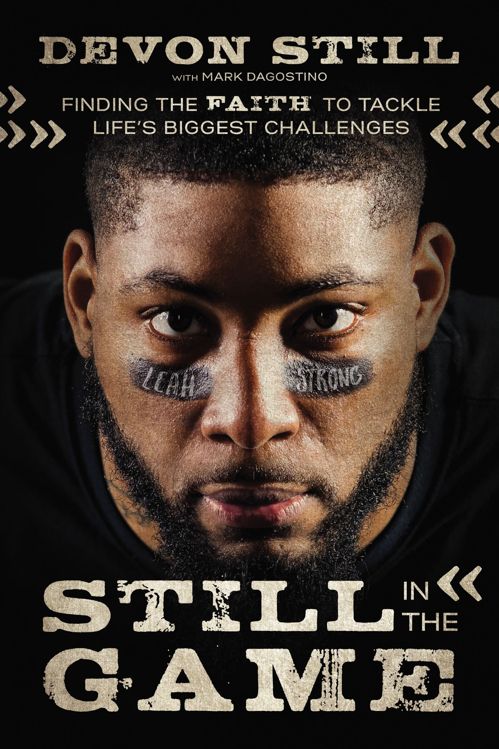 9bf71f2b Amazon.com: Still in the Game: Finding the Faith to Tackle Life's ...