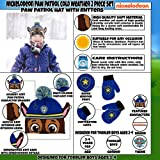Nickelodeon Boys' Toddler Paw Patrol Character
