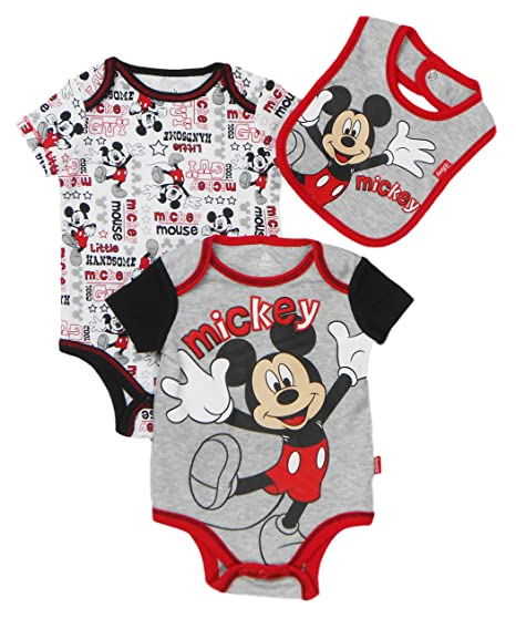 Disney recién nacido/bebé Niños Mickey