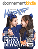 Nshei Chabad Newsletter - Kislev - Chanukah - December Edition - 5775 / 2014 (N'shei Chabad Newsletter Book 44) (English Edition)