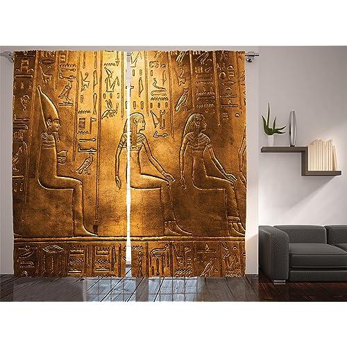 Egyptian Bedroom Decor: Amazon.com
