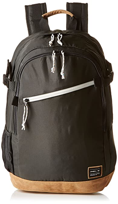 O'Neill Easy rider backpack Black Pg1LhgMPS