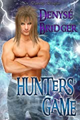 Hunters' Game [Paranormal, vampire, ménage] Kindle Edition