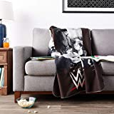 Silver Buffalo WE0621 WWE All Stars Fleece Throw