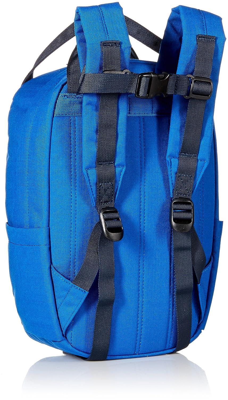 Helly Hansen K Oslo, Mochila Unisex niños, Azul (Olympian Blue), 36x24x45 cm (W x H x L): Amazon.es: Deportes y aire libre