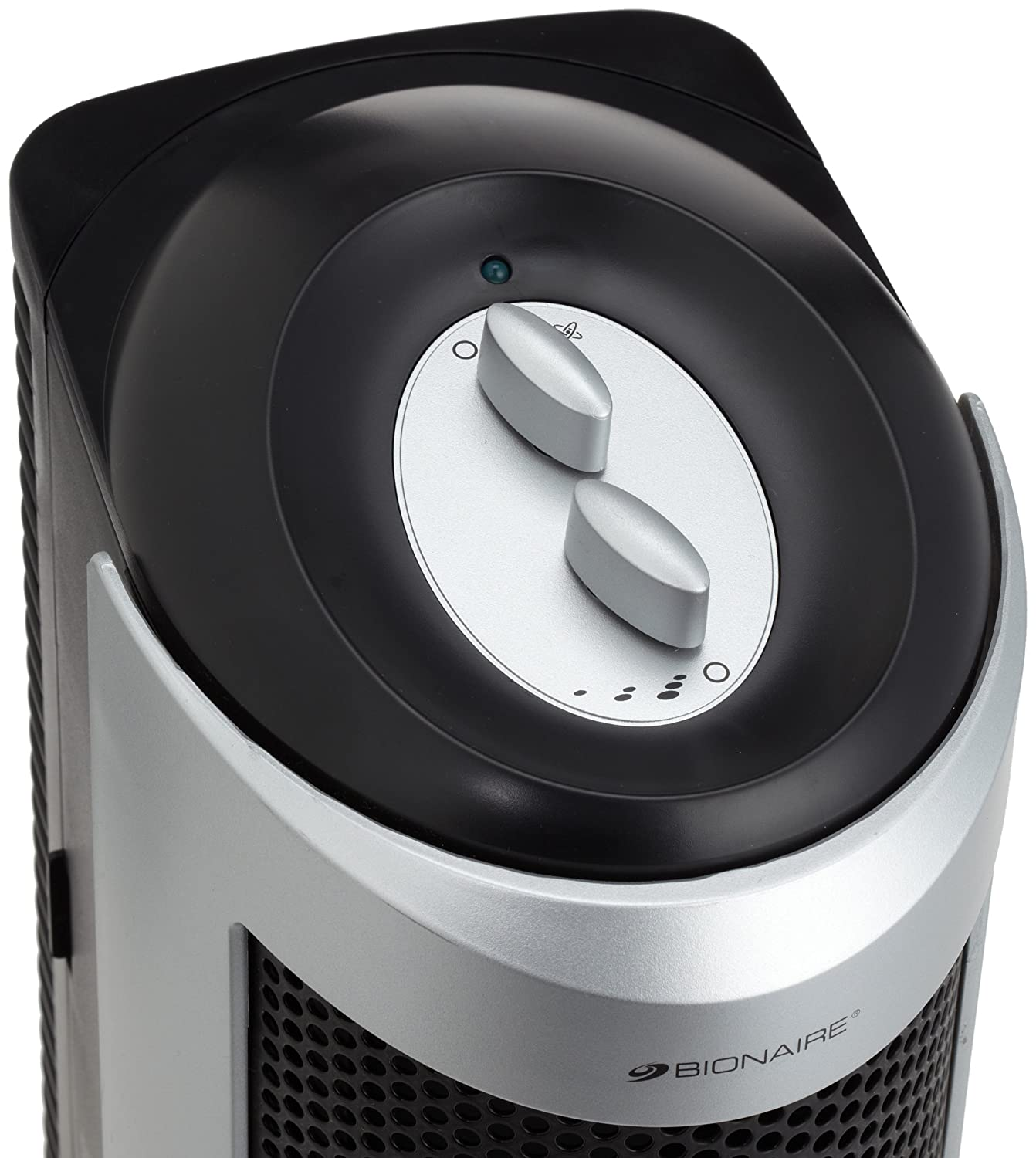 Bionaire BAP1412-U PERMAtech Mini Tower Air Cleaner