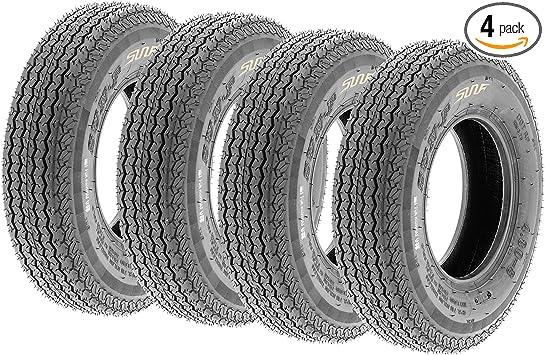 27x9-14 Front Tire Set for 2014 John Deere GATOR XUV825I 4x4SE Bighorn Style 2