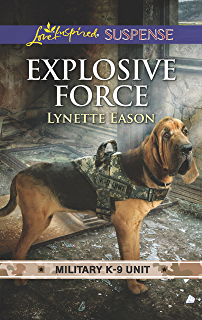 Mission to protect military k 9 unit kindle edition by terri explosive force military k 9 unit fandeluxe Image collections
