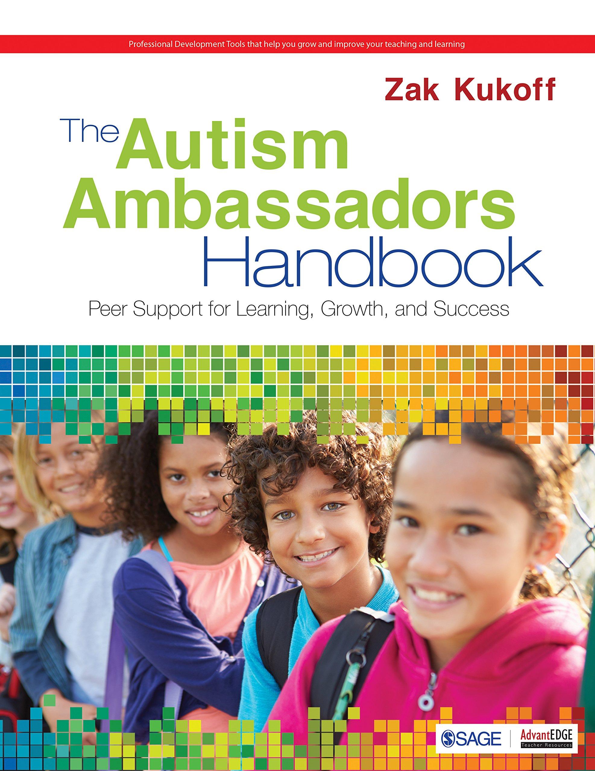 The Autism Ambassadors Handbook ebook
